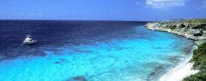 Bonaire vakantie