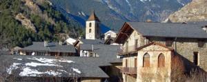 Vakantie Andorra