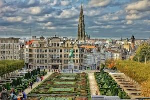 Vakantie Belgie