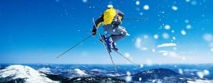 Top 10 wintersportplaatsen