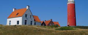 Texel Lonely Planet vakantiebestemming