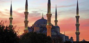 Visumvrij reizen Turkije