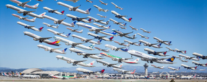 Vliegveiligheid