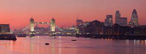 Londen goedkoper door brexit