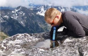 Lifestraw waterfilter